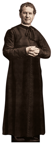 Don Johannes Bosco (1815-1888)